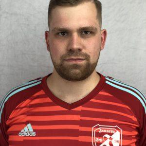 #1 Felix Scholz
