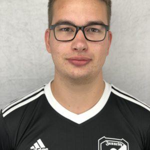 #20 Noah Axelsen