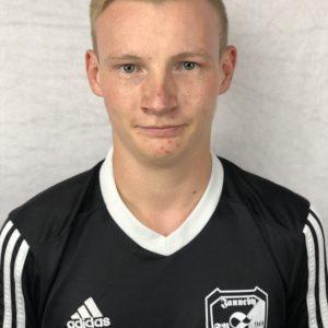 #21 Chris Matthiesen