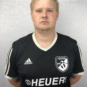 #29 Dennis Matthiesen