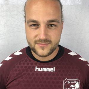 #94 Yannick Rädel